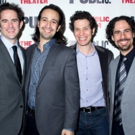 The Creators of HAMILTON Will Receive Kennedy Center Honors Today