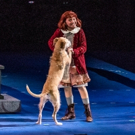 BWW Review: Darn Tootin'! ANNIE Enchants and Delights at The Muny