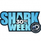 Discovery Releases SHARK WEEK 30th Anniversary Schedule Photo