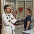 BWW Recap: GREY'S ANATOMY offers up a Big Twist a Blossoming Romance, and a Heartfelt Wedding Under the Stars. Grab the Kleenex!