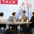 CBS's THE TALK Scores Largest Audience in Over a Year