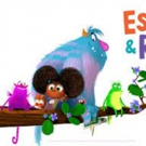 Sesame Workshop Animated Series ESME & ROY to Premiere August 18 on HBO