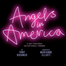 Bid Now on 2 VIP Tickets to see ANGELS IN AMERICA on Broadway Including an Exclusive  Photo