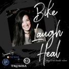 Bike, Laugh, Heal Launch Show With Comedians Mara Marek and Andrew Collin to Raise A Million Dollars to Fight Domestic Violence