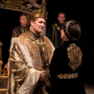BWW Review: The Stratford Festival 's HENRY VIII Dazzles at the Studio Theatre