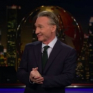 VIDEO: Highlights from This Week's REAL TIME WITH BILL MAHER on HBO