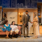 Photo Coverage: First Look at Ohio University Lancaster Theatre's Ken Ludwig's Moon Over Buffalo