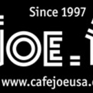Caf? Joe Now Available on Amazon