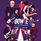 'A Bowie Celebration' Tour Launches Overseas