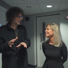 VIDEO: Howard Stern Talks Serious Health Scare, Retirement on CBS SUNDAY MORNING
