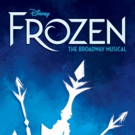 Bid Now on 2 VIP Tickets to FROZEN on Broadway Including an Exclusive Backstage Tour