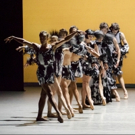 BWW Review: New York City Ballet Surprises and Impresses at The Kennedy Center Photo