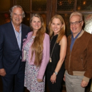 Photo Coverage: Meet The Drama League Directing Fellows, Hosted By Stewart F. Lane & Bonnie Comley