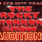 The Noel S. Ruiz Theatre To Hold Auditions For THE ROCKY HORROR SHOW LIVE