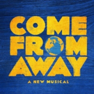 Bid Now on 2 VIP Tickets to COME FROM AWAY on Broadway Including an Exclusive Backstage Tour