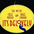 Quality Hill Playhouse Pays Tribute Cole Porter and Noel Coward with IT'S DELOVELY