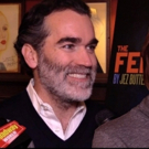 BWW TV: Brian d'Arcy James, Holley Fain, Emily Bergl  & Company Get Ready to Join THE Video