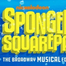 Bid Now on 2 VIP Tickets to SPONGEBOB SQUAREPANTS on Broadway Including an Exclusive  Photo