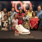 Photo Flash: See the Cast of BLACKISH Celebrate 100 Episodes