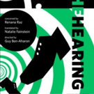 BWW Review: THE HEARING: American Premiere at Israeli Stage