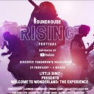 Roundhouse Rising Festival Announces Lineup for WELCOME TO THE WONDERLAND: THE EXPERI Photo