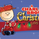 A CHARLIE BROWN CHRISTMAS Comes To Ovens Auditorium