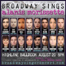 You Oughta Know! Diana Degarmo, Derek Klena, Wesley Taylor And More Join Broadway Sin Photo