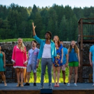 BWW Review: Transcendence Theatre's 'Broadway Under the Stars' Triumphantly Climbs th Photo