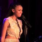 VIDEO: Meet WAITRESS' New Jenna, Nicolette Robinson!