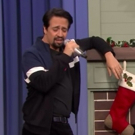 VIDEO: Lin-Manuel Miranda and Jimmy Fallon Sing Holiday Parodies of 2018's Top Hits