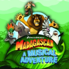 VIDEO: Inside Circuit Playhouse's MADAGASCAR: A MUSICAL ADVENTURE