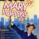 BWW Review: MARY POPPINS JR. at Mamiya Theatre