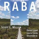 Scott L. Miller's RABA featuring Estonia's Ensemble U:, Laura Cocks & Dan Lippel out 3/16