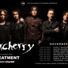 Buckcherry Announce November U.K. Tour