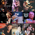 Live at Billy Bob's Texas Series Celebrates 20th Anniversary With Some of Country Music's Biggest Stars' Recordings