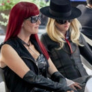 2018 Toronto International Film Festival to Close with World Premiere of JEREMIAH TERMINATOR LEROY Starring Kristen Stewart and Laura Dern