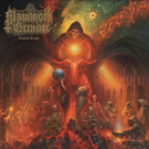 Mammoth Grinder Share 'Blazing Burst'; New LP Due Out 2/26 Photo
