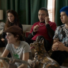 Comedy Series From Fred Armisen and Lorne Michaels LOS ESPOOKYS Debuts 6/14
