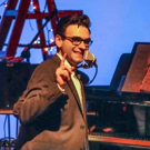 Photo Coverage: Joe Iconis, BE MORE CHILL & Friends Take Over The Main Stage at Barri Photo
