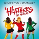 VIDEO: Sneak Peek at the Press Launch for HEATHERS THE MUSICAL