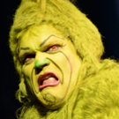 Photo Flash: Children's Theatre Company Brings Back Dr. Seuss's HOW THE GRINCH STOLE CHRISTMAS Photos