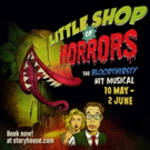 LITTLE SHOP OF HORRORS Comes to Storyhouse