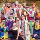 BWW Review: JOSEPH AND THE AMAZING TECHNICOLOR DREAMCOAT Entertains at La Comedia Dinner Theatre