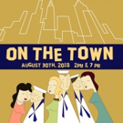 Waxler Productions Presents ON THE TOWN