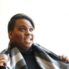 Debut of the Month: Mama Has Provided! ONCE ON THIS ISLAND's Alex Newell Photo