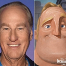 Disney Reveals Character Images, Voice Cast for INCREDIBLES 2 Photo