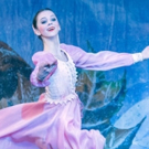 Inland Pacific Ballet's Spectacular Production of THE NUTCRACKER Returns To The Inlan Photo