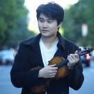 Fairfax Symphony Orchestra Presents INSPIRING THE NEW GENERATION Starring In Mo Yang and Premiere of 2018 All-Stars Youth Orchestra