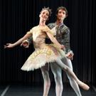 Cape Town City Ballet Presents CINDERELLA