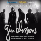 Gin Blossoms Announce New Leg Of 'New Miserable Experience Live'